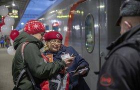 РЖД начнет продавать дешевые невозвратные билеты на поезда с 20 января