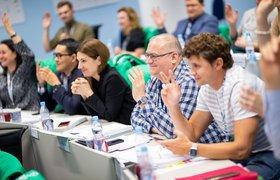 «Стартап Академия СКОЛКОВО» объявила конкурс грантов на осеннюю программу для предпринимателей