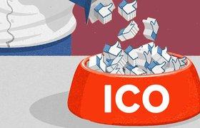 Как мы продвигаем ICO через блогеров