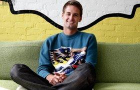 Эван Шпигель (CEO Snapchat) — «король засранцев»