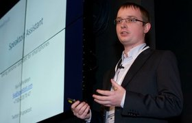 Google купил стартап с российскими корнями API.ai