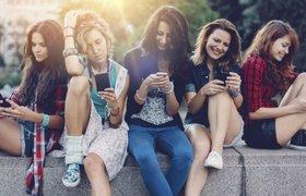 Поколение Z назвало самую популярную соцсеть 2018 года