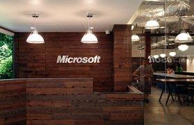 Акции Microsoft побили рекорд 1999 года