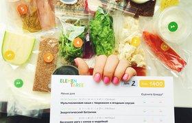 Российский сервис доставки продуктов с рецептами Elementaree привлек $2 млн
