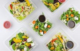 Healthy Food оценил потери после массового отравления клиентов