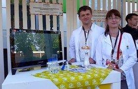 Российский проект диагностики рака по слюне Salitest запустил сбор средств на Boomstarter