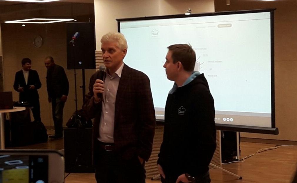 «Тинькофф Банк» приобрел контроль в российском стартапе CloudPayments
