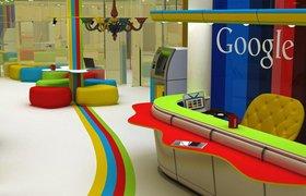 Google и «Газпром» возглавили рейтинг привлекательных компаний для студентов