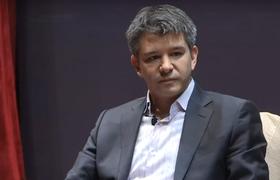 Бывший глава Uber Трэвис Каланик нанял пиар-фирму для улучшения своей репутации