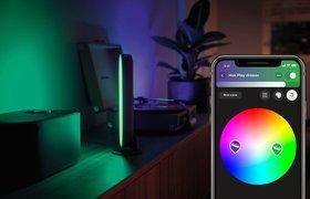Обзор системы умного освещения Philips Hue