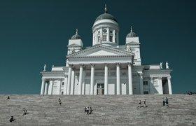 Акселератор в Хельсинки запустил программу для интернета вещей
