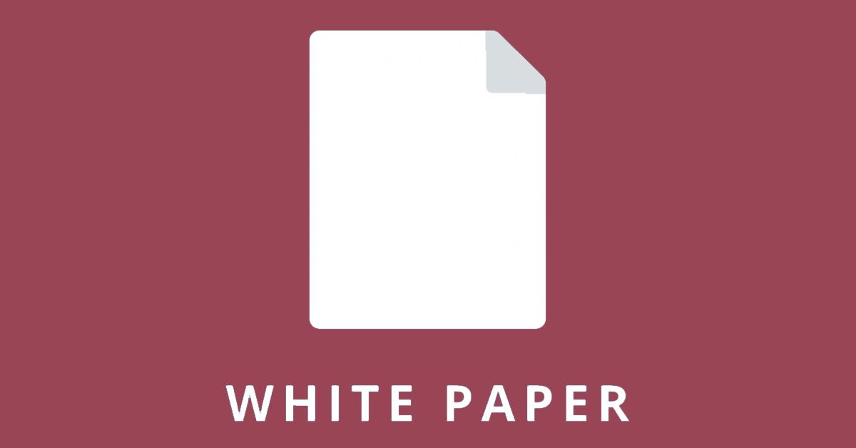 White Paper  Ico  Rusbase