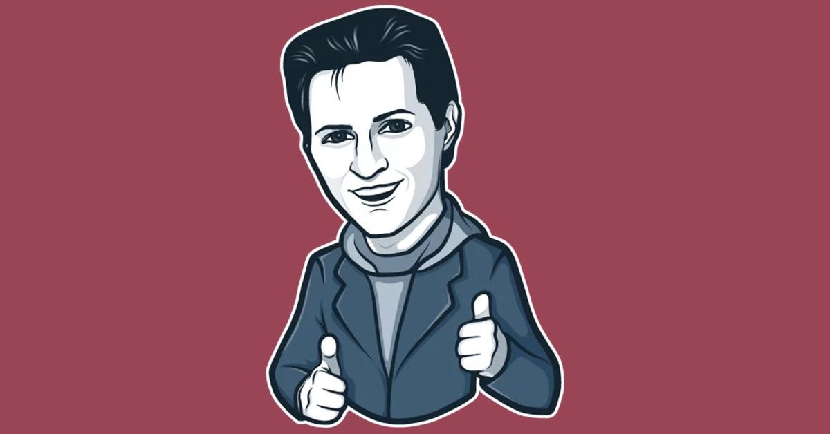 Трудно быть брендом: чему стоит поучиться у Павла Дурова | Rusbase