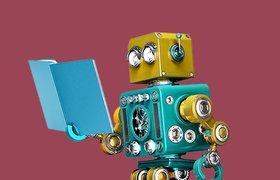 У роботов-игрушек в России нет перспектив. И вот почему
