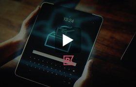 Видео: Зачем нужен блокчейн на выборах