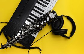 Израильский стартап разработал цифровой саксофон