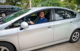 10 серьезных ошибок, которые допускают пассажиры Uber и других сервисов такси