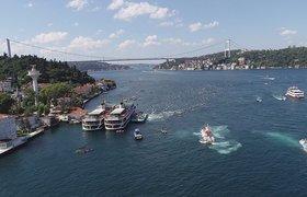 Личный опыт: как редактор Rusbase и еще 2400 человек переплыли Босфор