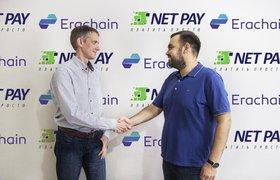 Блокчейн-проект Erachain анонсировал сотрудничество с платежной системой Net Pay
