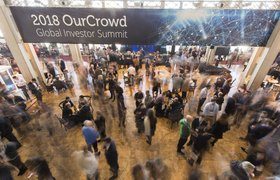 Самые знаковые стартапы с инвестиционного саммита OurCrowd Summit 2018 в Израиле