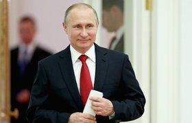 Путин отказался заводить Telegram-канал для агитации избирателей