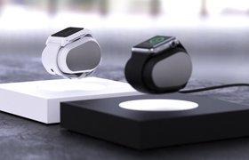 На Kickstarter запустили сбор средств на левитирующую зарядку для умных часов