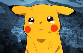 Стоимость Nintendo упала на $6,7 млрд после «признания» о Pokemon Go
