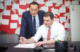 «Империя Kaspi»: как партнер Baring Vostok Михаил Ломтадзе строит в Казахстане систему сервисов на основе банка