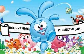 Владелец «Смешариков» инвестировал в стартап с российскими корнями Hello Baby