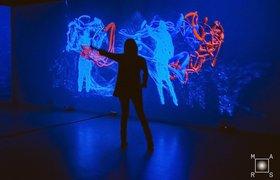 «Новые технологии вносят свои элементы в традиционное искусство»
