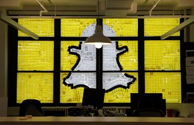 Time Warner договорилась со Snapchat о сотрудничестве на $100 млн