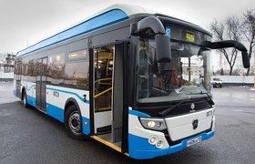 Собянин: Москва через три года перейдет на электробусы