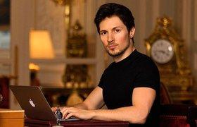 «ВКонтакте» заявила о непричастности Дурова к созданию базы данных пользователей соцсети