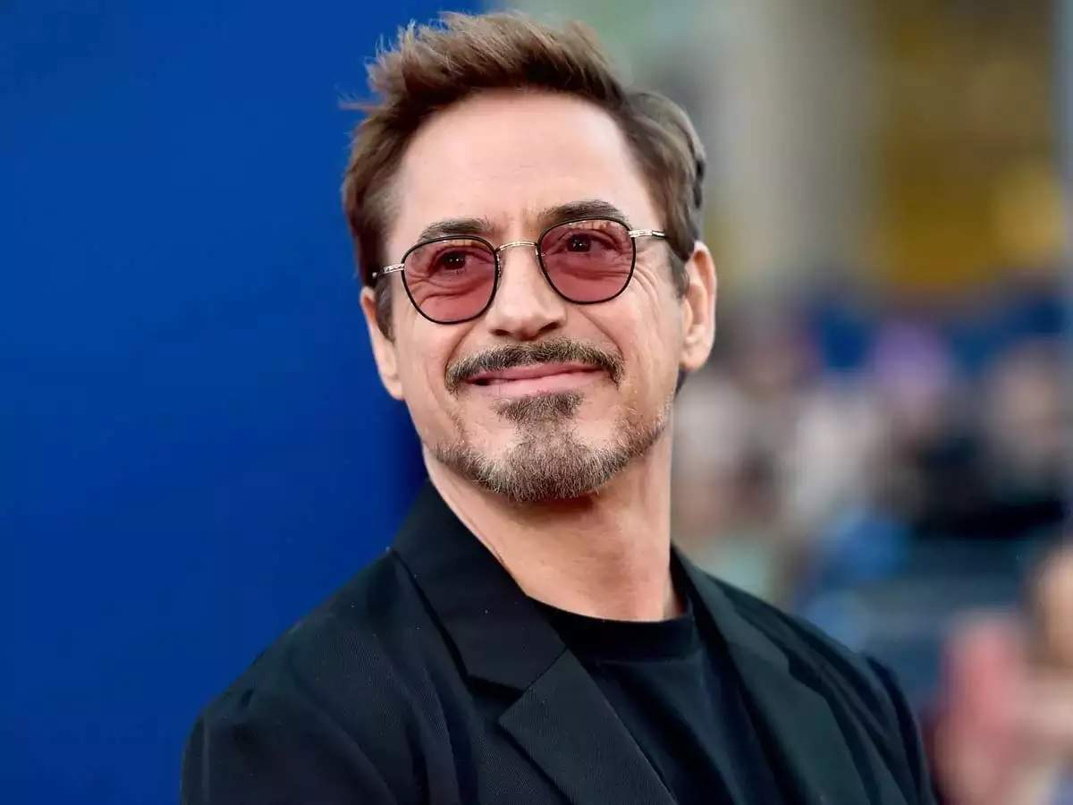 Robert Downey Jr. launched a venture fund to invest in greentech startups