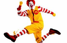 Почему в Макдоналдсе работать стыдно?