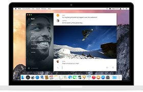 Создатели Skype запустили свой мессенджер Wire