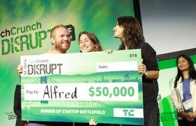 Победители TechCrunch Disrupt SF и их «клоны» в России