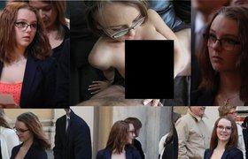 Двачеры применили FindFace для раскрытия личности порноактрис