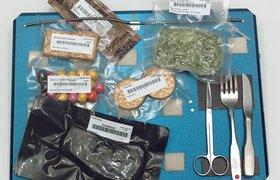 Ученые пообещали космонавтам напечатанную на 3D-принтере еду