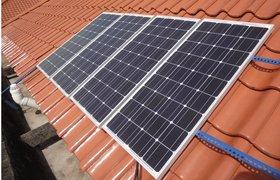 Российский ученый получил премию за овощехранилище на солнечных батареях