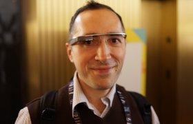 Создатель Google Glass перешел в Amazon