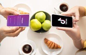 Instagram против TikTok – кто станет лидером онлайн-торговли?