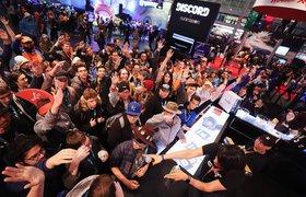 Чат-платформа Discord удвоила свою рыночную оценку