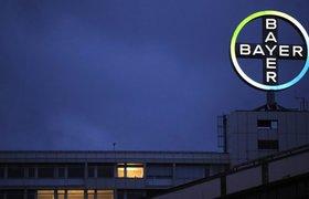 Bayer купит биотехнологическую Monsanto за 66 миллиардов долларов