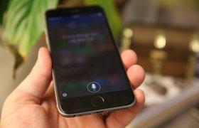 «Ведомости» рассказали об опасности Siri для клиентов «Тинькофф банка» и «Сбербанка»