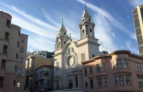 Фонд Павла Черкашина купил в Сан-Франциско церковь для обсуждения инноваций