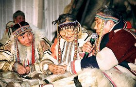 Сбербанк создал чат-ботов для изучения исчезающих языков народов России