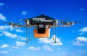 Какие технологии в логистике используют Amazon, DHL, Alibaba и другие гиганты