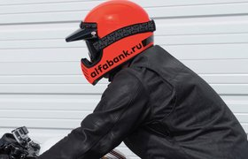 «Альфа-банк» обновил логотип и фирменный шрифт