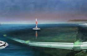 Эстония заключила соглашение с Hyperloop для строительства туннеля Таллин-Хельсинки